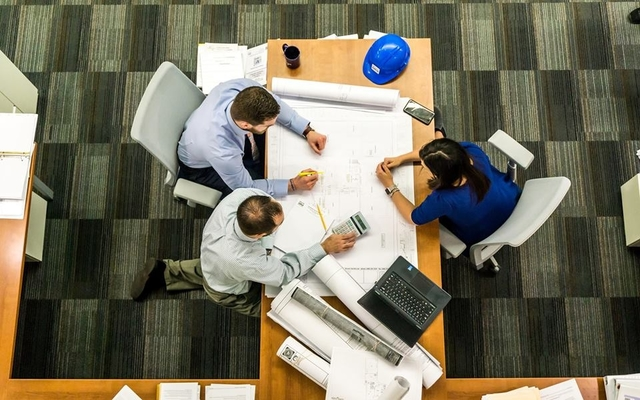 tips for building managers